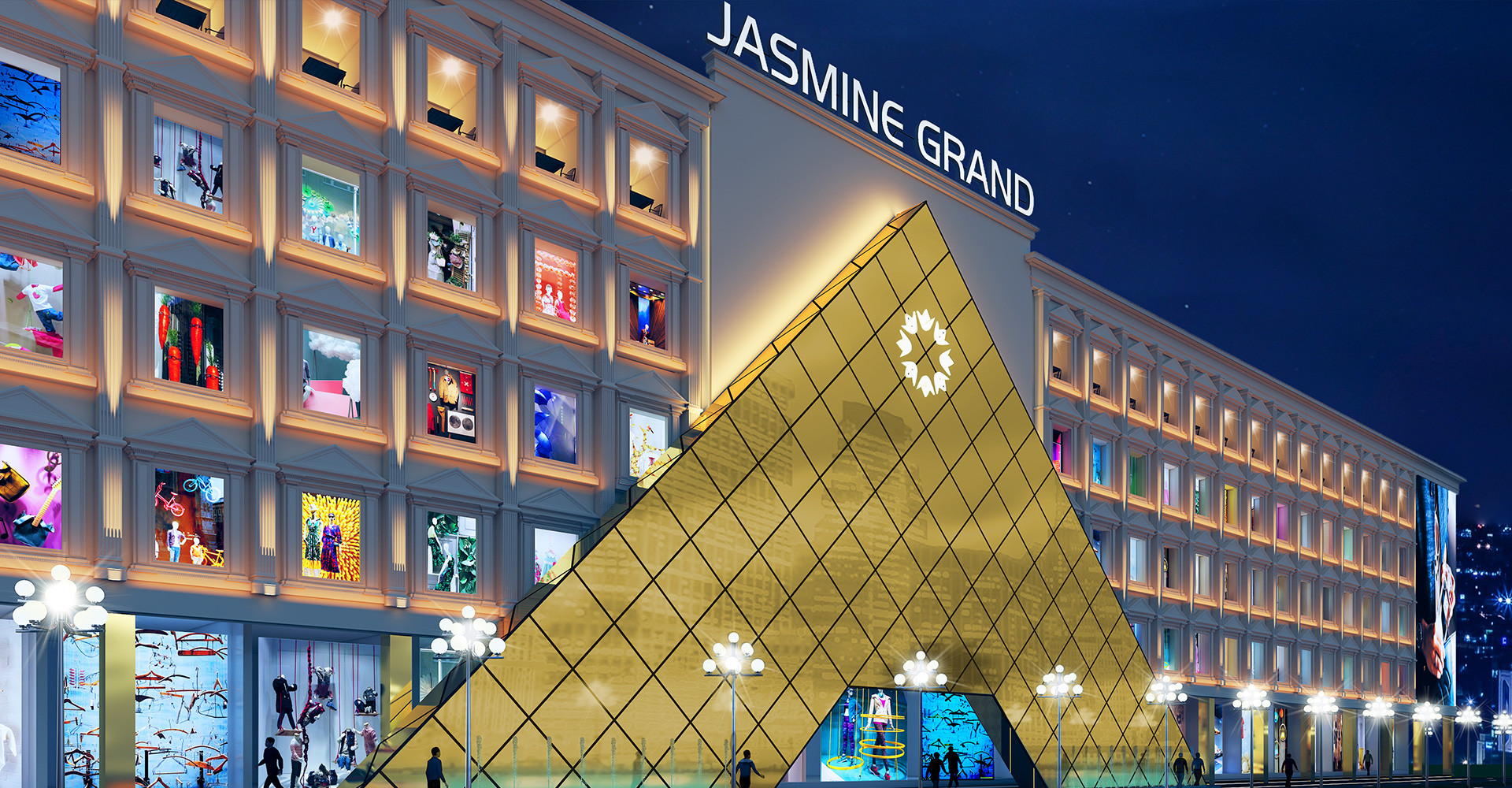 Building-Design-Hiline-Lahore-portfolio-Jasmine-Grand-02