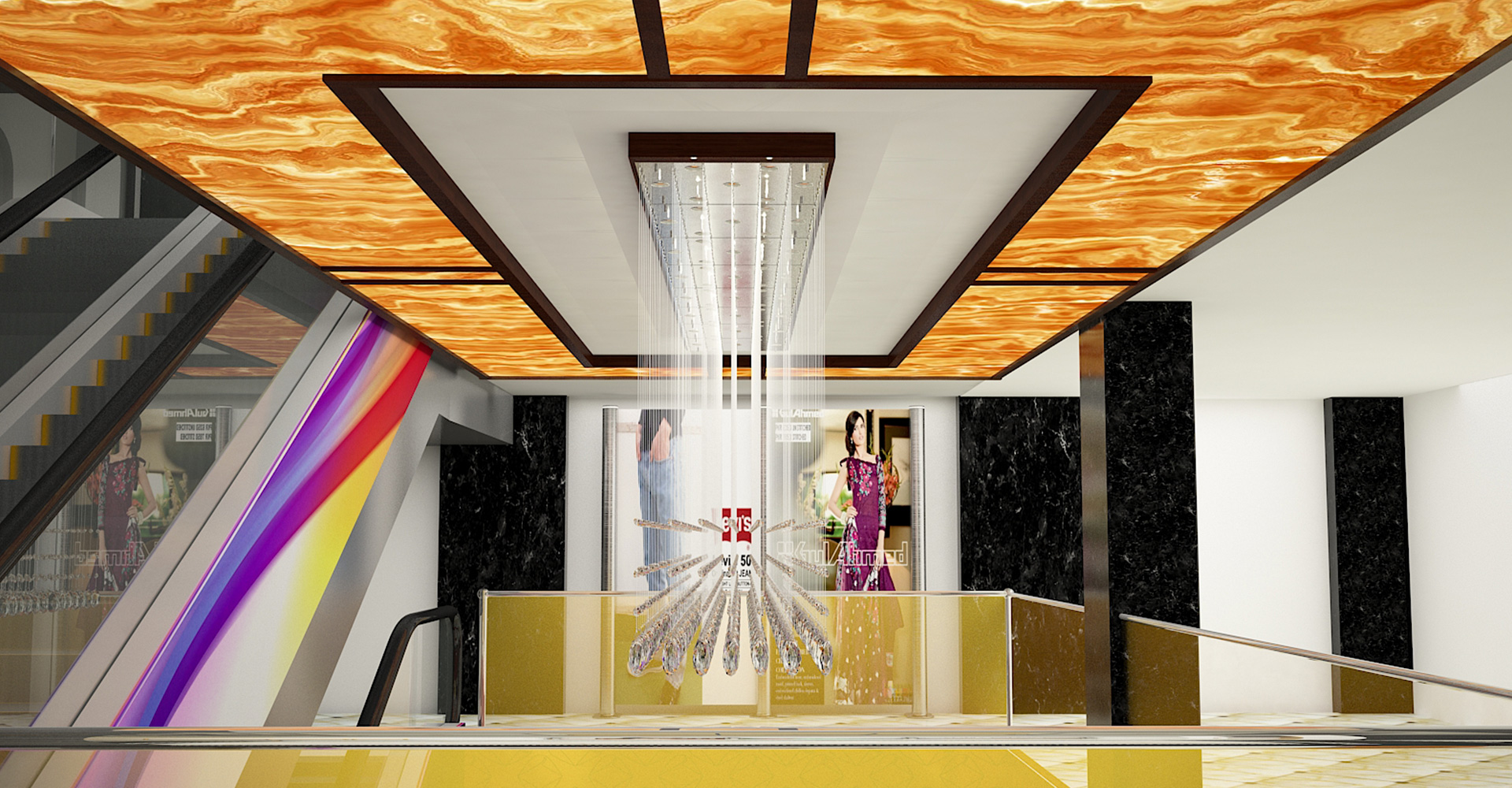 Building-Design-Hiline-Lahore-portfolio-Jasmine-Mall-Bahria-Town-08