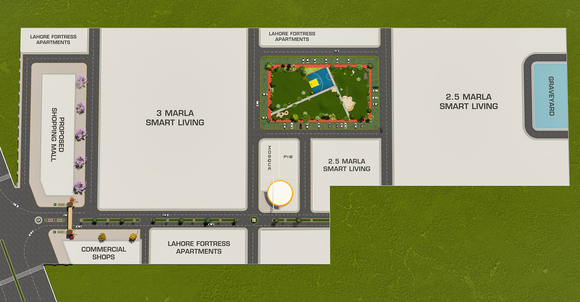 Residential-Design-Hiline-Lahore-portfolio-Maryam-Town-07