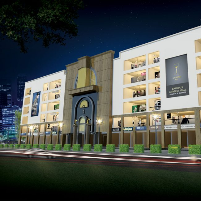 Jasmine-mall-bahria-town-commercial