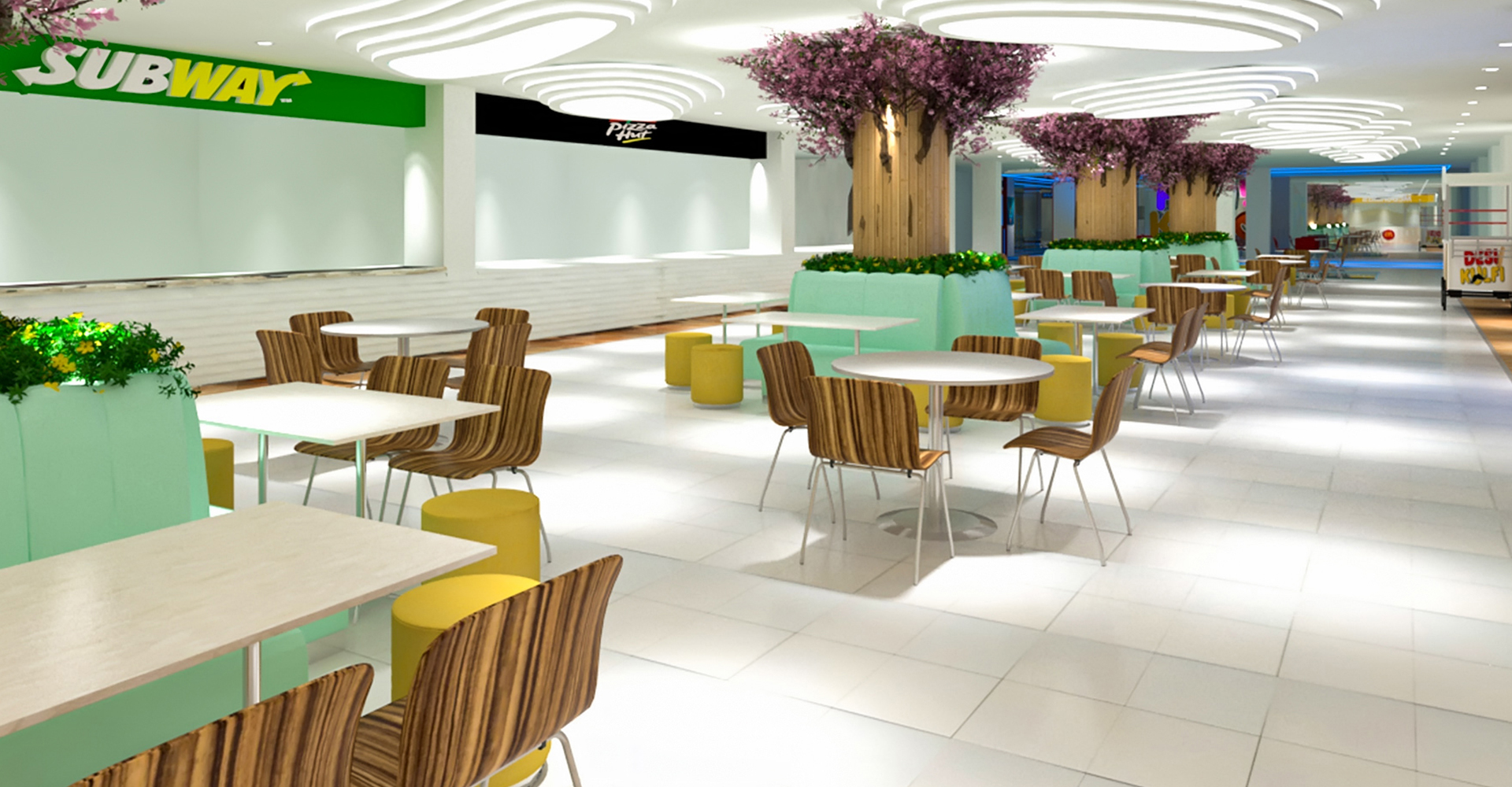 Interior-Design-Hiline-Lahore-portfolio-Food-Court-Jasmine-Mall-04