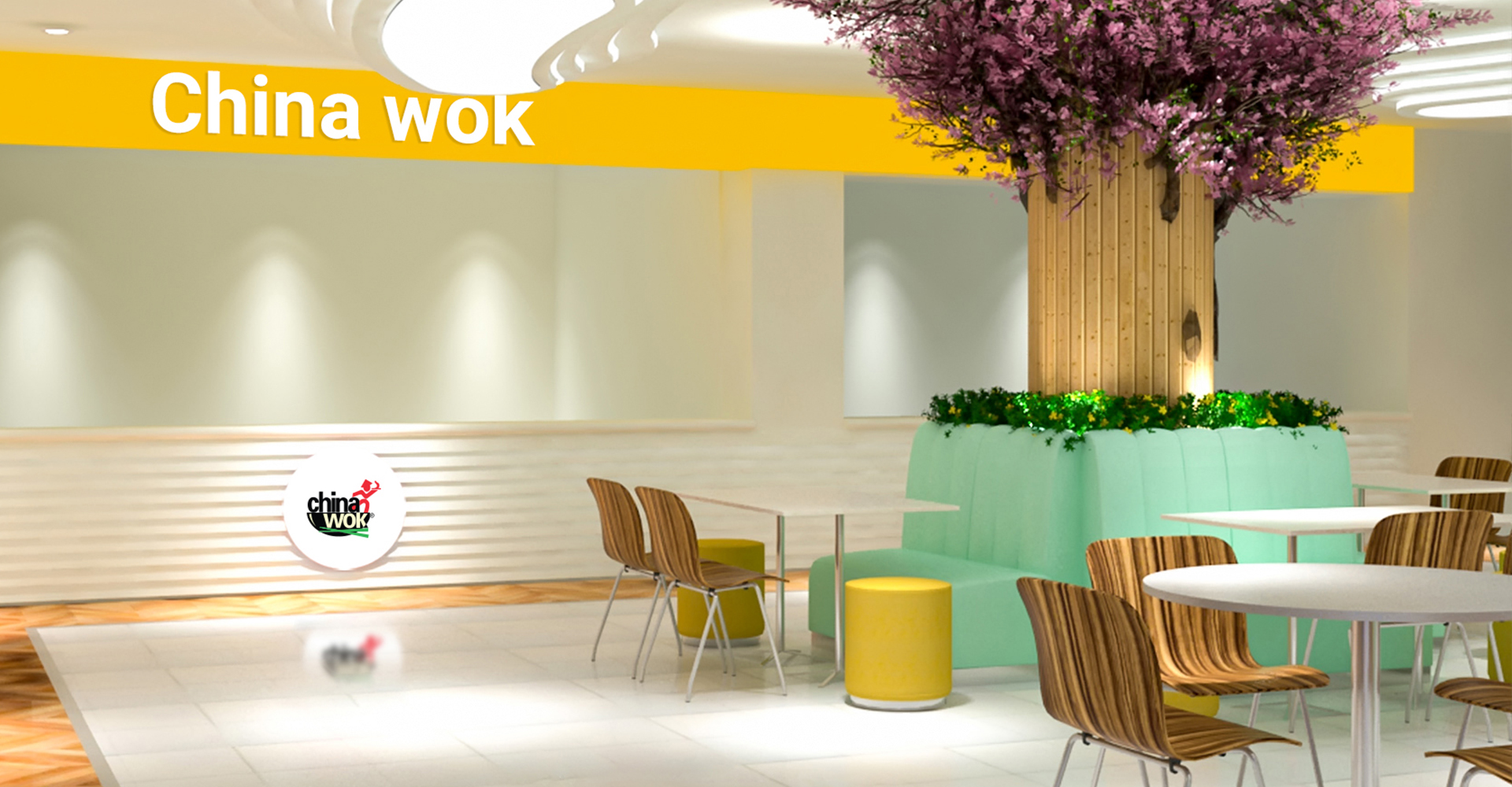 Interior-Design-Hiline-Lahore-portfolio-Food-Court-Jasmine-Mall