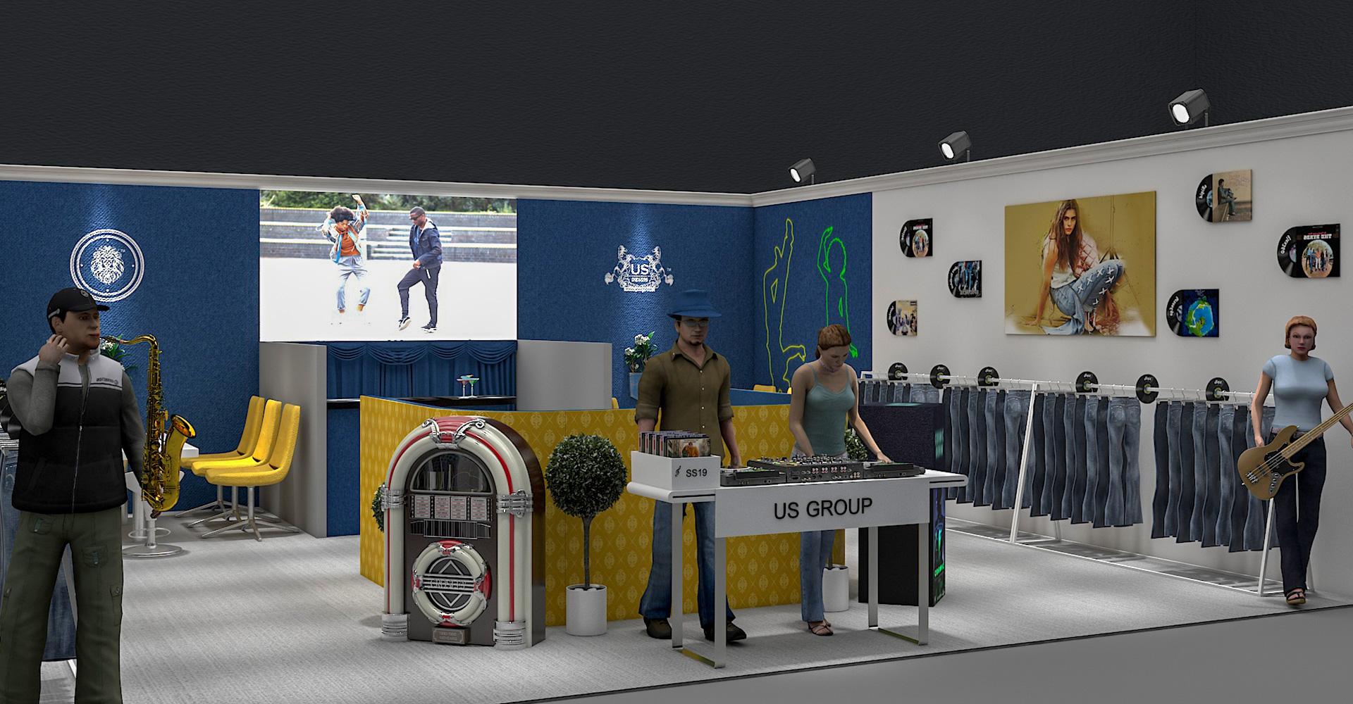 Trade-show-Interior-Design-Hiline-Lahore-portfolio-us-group-denim-pv-paris-2018-04
